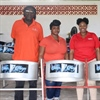Silver Harps Steel Orchestra benefits from E.P.I.C. grant